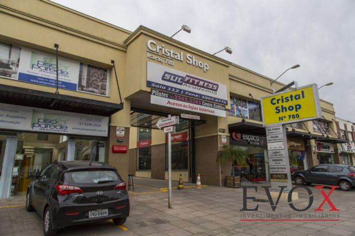 Imóvel: Evox Imóveis - Loja, Cristal, Porto Alegre