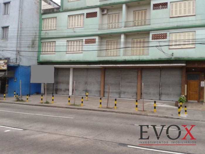 Imóvel: Evox Imóveis - Loja, Navegantes, Porto Alegre
