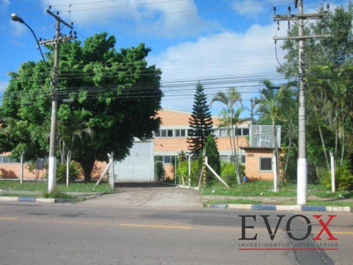 Garagem, Distrito Industrial, Cachoeirinha (EV2406) - Foto 8