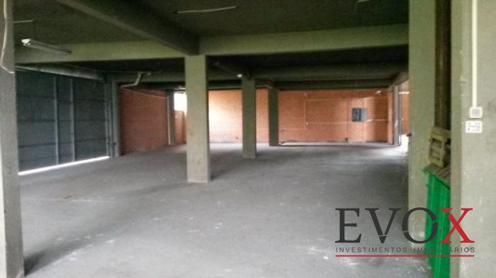 Garagem, Distrito Industrial, Cachoeirinha (EV2406) - Foto 9