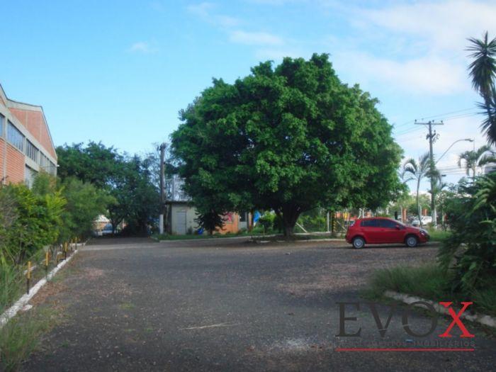 Garagem, Distrito Industrial, Cachoeirinha (EV2406) - Foto 3