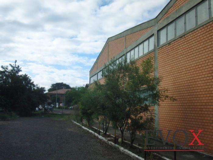 Garagem, Distrito Industrial, Cachoeirinha (EV2406) - Foto 4