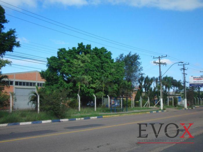 Garagem, Distrito Industrial, Cachoeirinha (EV2406) - Foto 5