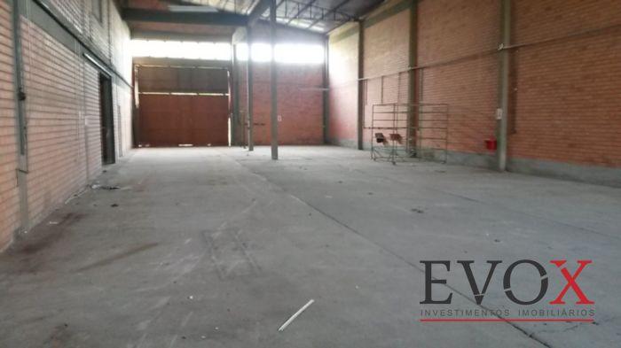 Garagem, Distrito Industrial, Cachoeirinha (EV2406)