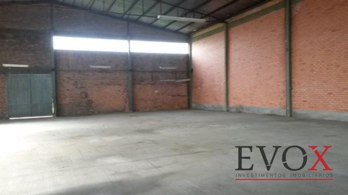 Garagem, Distrito Industrial, Cachoeirinha (EV2406) - Foto 6