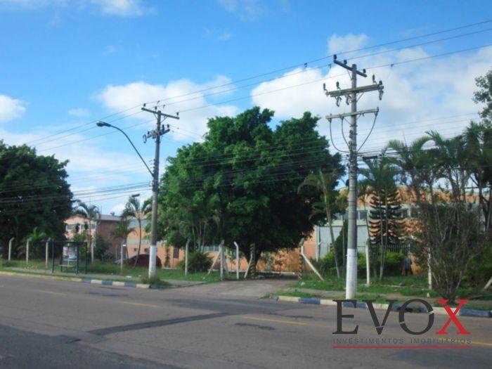 Garagem, Distrito Industrial, Cachoeirinha (EV2406) - Foto 7