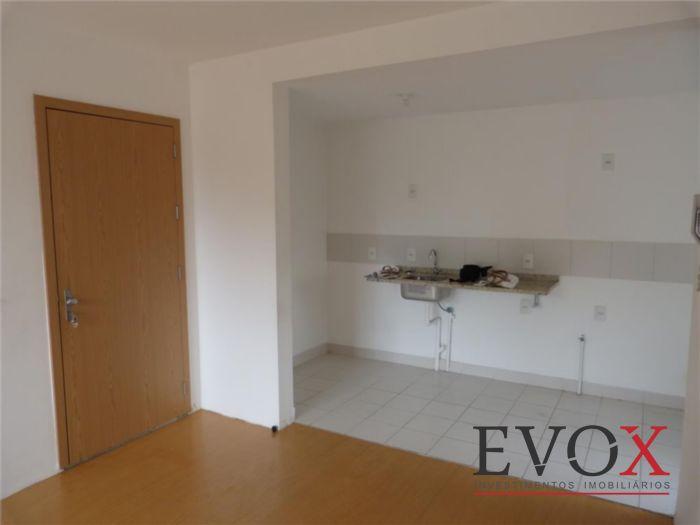 Apto 3 Dorm, Jardim Carvalho, Porto Alegre (EV2419) - Foto 2