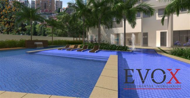 Olympic Home & Resort - Apto 2 Dorm, Jardim Botânico, Porto Alegre - Foto 25