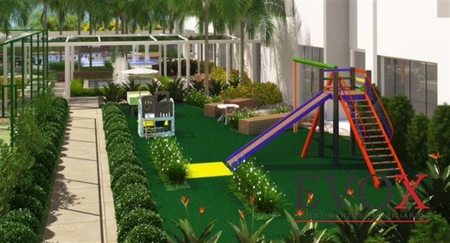 Olympic Home & Resort - Apto 2 Dorm, Jardim Botânico, Porto Alegre - Foto 31