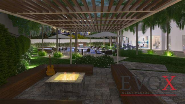 Olympic Home & Resort - Apto 3 Dorm, Jardim Botânico, Porto Alegre - Foto 25