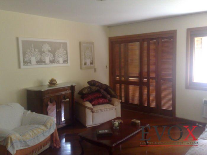 Evox Imóveis - Casa 4 Dorm, Chácara das Pedras - Foto 2