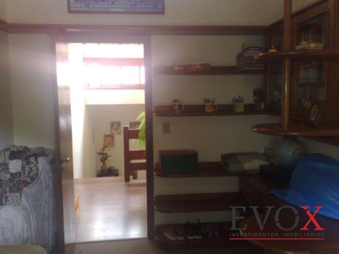 Evox Imóveis - Casa 4 Dorm, Chácara das Pedras - Foto 32