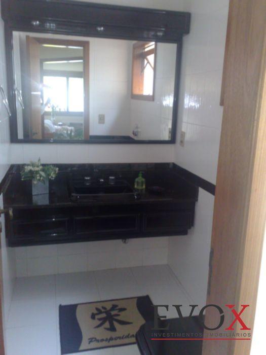 Evox Imóveis - Casa 4 Dorm, Chácara das Pedras - Foto 4