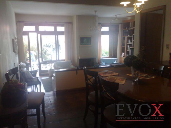 Evox Imóveis - Casa 4 Dorm, Chácara das Pedras - Foto 9