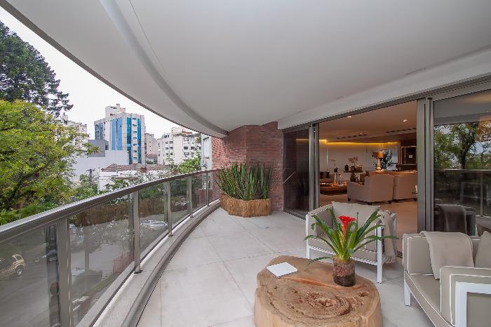 Marquis Moinhos - Apto 3 Dorm, Moinhos de Vento, Porto Alegre (EV407) - Foto 17
