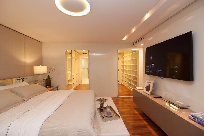 Marquis Moinhos - Apto 3 Dorm, Moinhos de Vento, Porto Alegre (EV407) - Foto 26