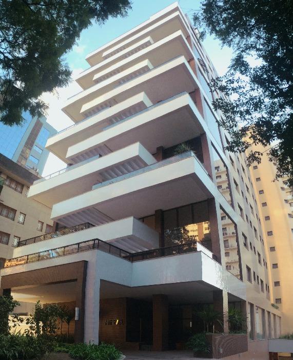 Ampiezza - Apto 3 Dorm, Petrópolis, Porto Alegre (EV232)