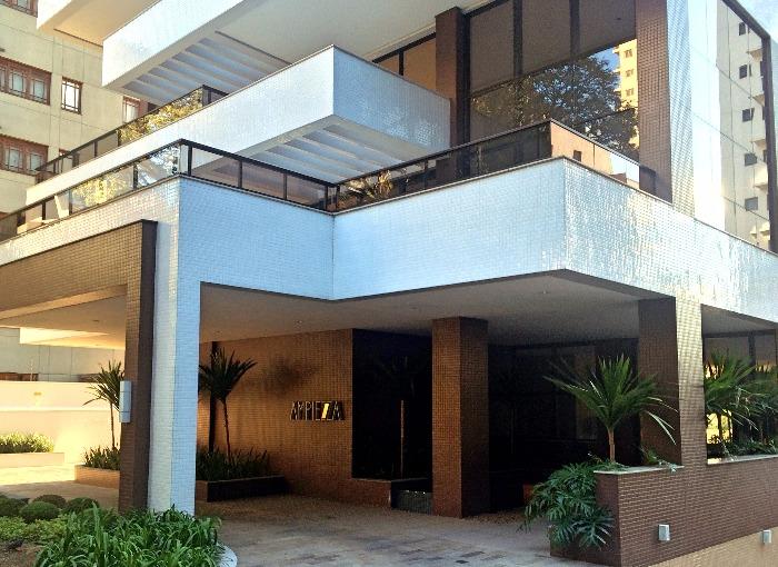 Ampiezza - Apto 3 Dorm, Petrópolis, Porto Alegre (EV232) - Foto 2