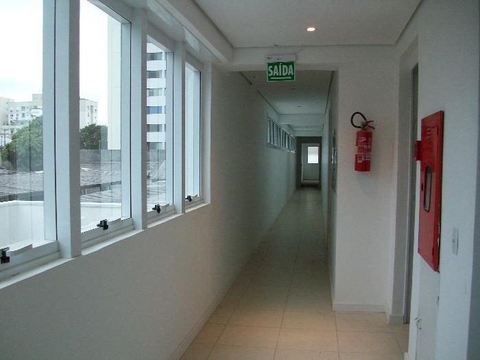 America Work Center - Sala 1 Dorm, Menino Deus, Porto Alegre (EV237) - Foto 5
