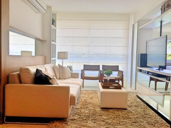 Olympic Home & Resort - Apto 2 Dorm, Jardim Botânico, Porto Alegre - Foto 2