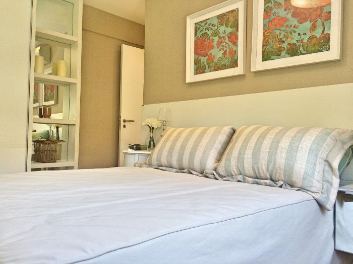 Olympic Home & Resort - Apto 2 Dorm, Jardim Botânico, Porto Alegre - Foto 5