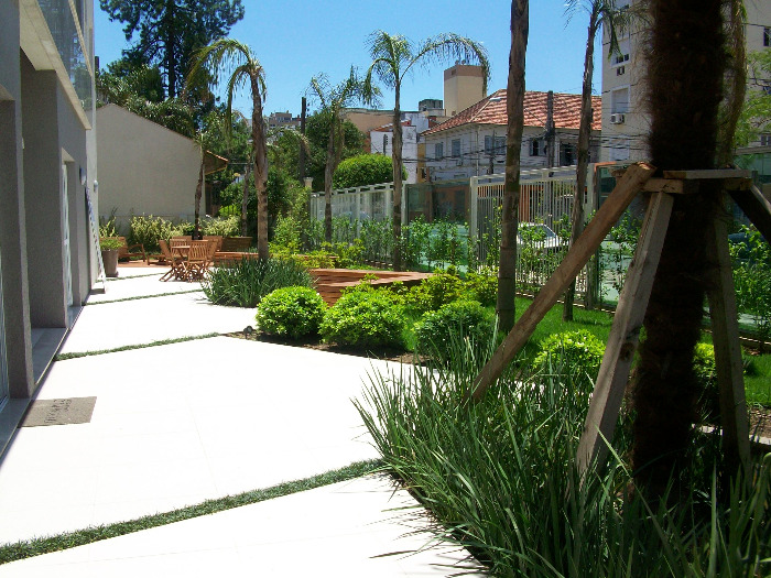 Olympic Home & Resort - Apto 3 Dorm, Jardim Botânico, Porto Alegre - Foto 23