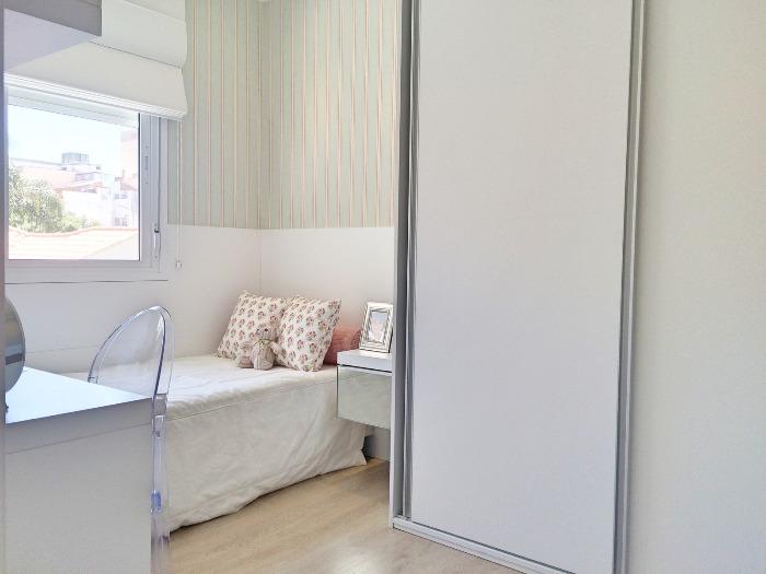 Olympic Home & Resort - Apto 3 Dorm, Jardim Botânico, Porto Alegre - Foto 8