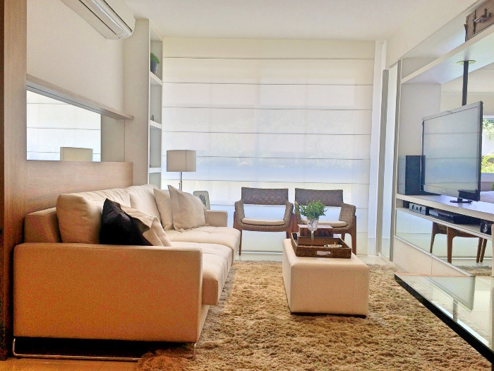 Olympic Home & Resort - Apto 3 Dorm, Jardim Botânico, Porto Alegre