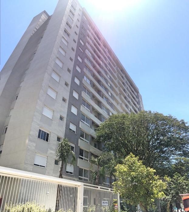 Olympic Home & Resort - Apto 3 Dorm, Jardim Botânico, Porto Alegre - Foto 20