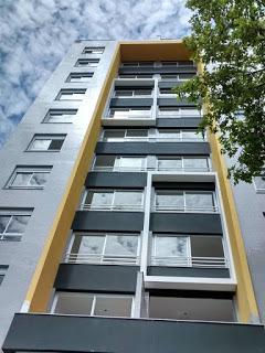Soho NY - Cobertura 2 Dorm, Auxiliadora, Porto Alegre (EV390)