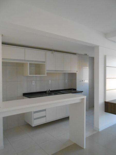 Vila Bergamo - Apto 2 Dorm, Santana, Porto Alegre (EV625)