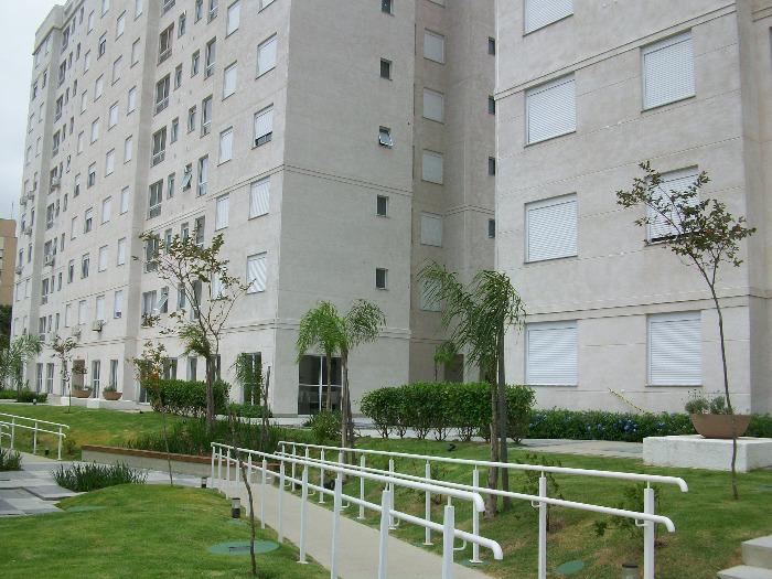 Grand Square Zona Norte - Apto 2 Dorm, Sarandi, Porto Alegre (EV672) - Foto 11