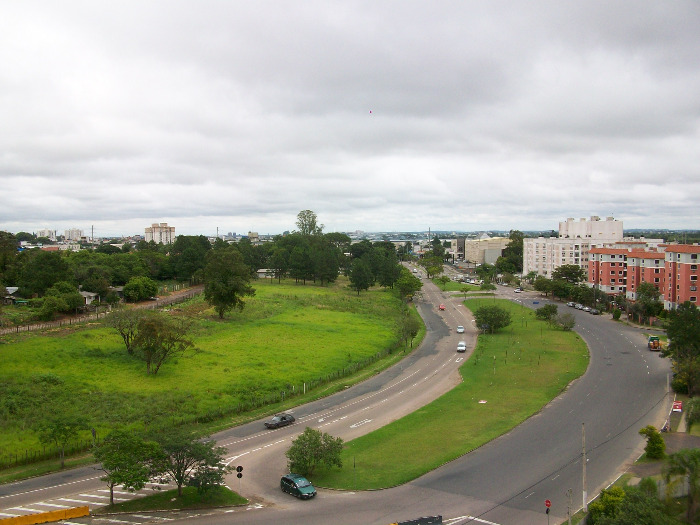 Grand Square Zona Norte - Apto 2 Dorm, Sarandi, Porto Alegre (EV672) - Foto 24