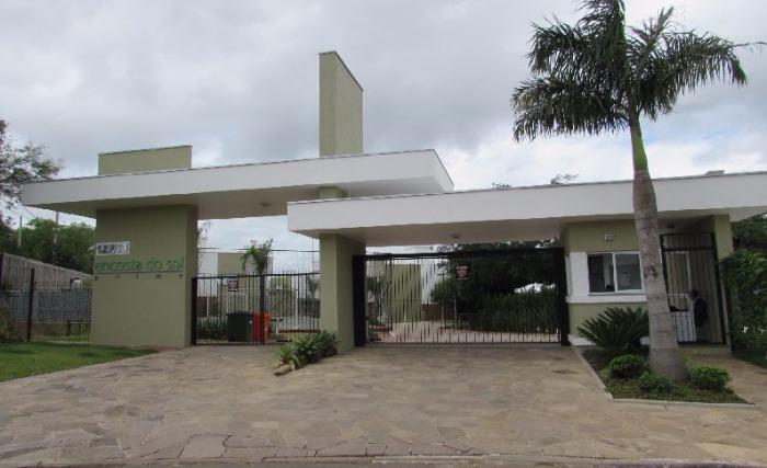 Encosta do Sol Prime - Casa 3 Dorm, Protásio Alves, Porto Alegre