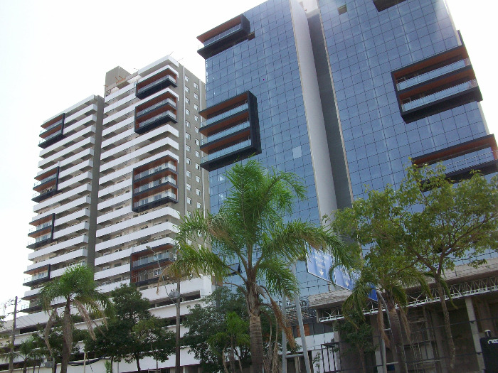 Neo 360° Corporate - Sala, Petrópolis, Porto Alegre (EV754)