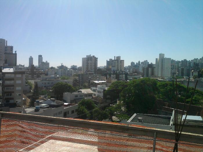 Agincourt - Apto 2 Dorm, Petrópolis, Porto Alegre (EV801)