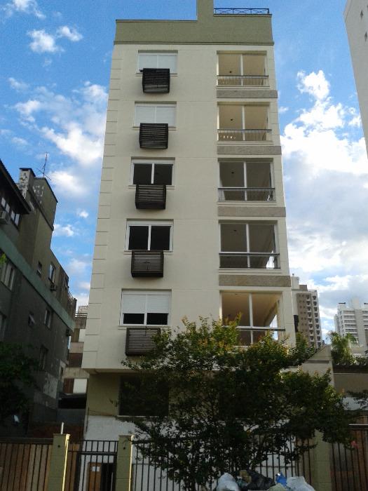 Agincourt - Apto 2 Dorm, Petrópolis, Porto Alegre (EV801) - Foto 3
