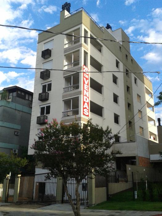 Agincourt - Apto 2 Dorm, Petrópolis, Porto Alegre (EV801) - Foto 4