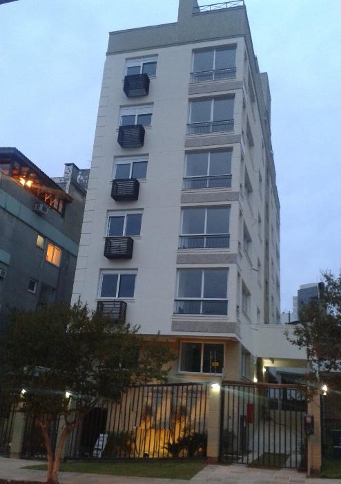 Agincourt - Apto 2 Dorm, Petrópolis, Porto Alegre (EV801) - Foto 2