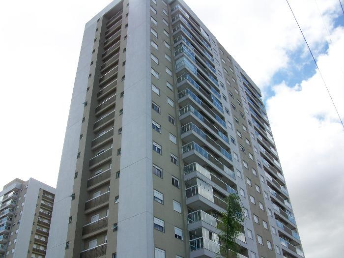 Rossi Fiateci Residencial - Apto, Floresta, Porto Alegre (EV910)