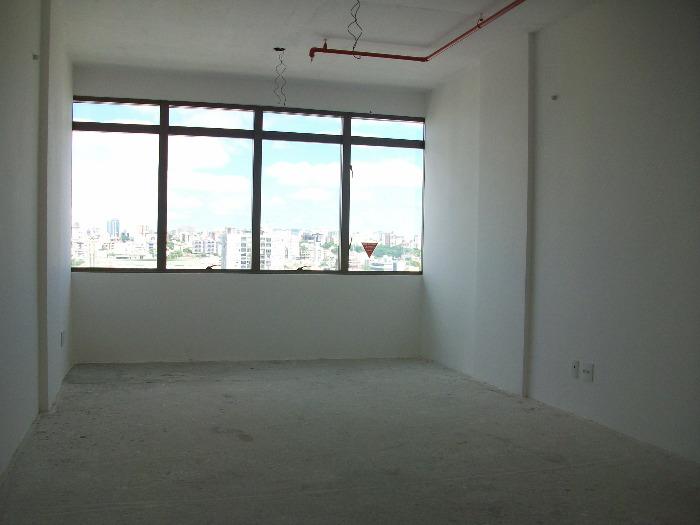 Rossi Fiateci Comercial - Sala 1 Dorm, Floresta, Porto Alegre (EV911) - Foto 11