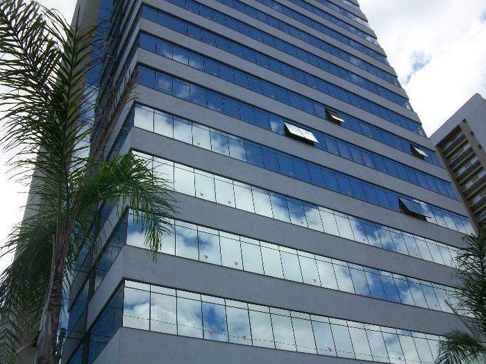 Rossi Fiateci Comercial - Sala 1 Dorm, Floresta, Porto Alegre (EV911)