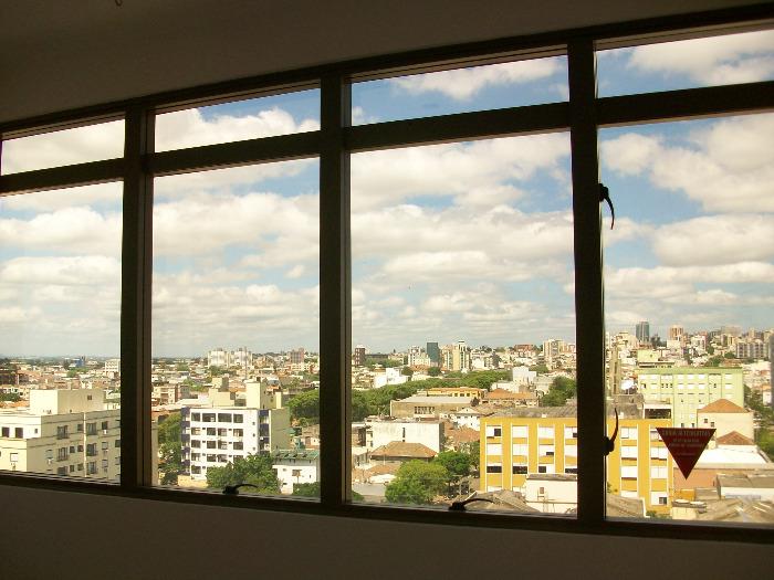 Rossi Fiateci Comercial - Sala 1 Dorm, Floresta, Porto Alegre (EV911) - Foto 6
