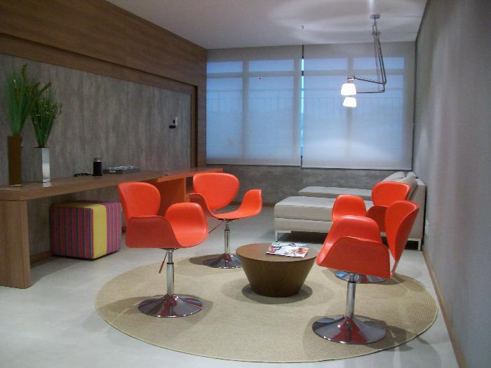 Rossi Fiateci Comercial - Sala 1 Dorm, Floresta, Porto Alegre (EV911) - Foto 3