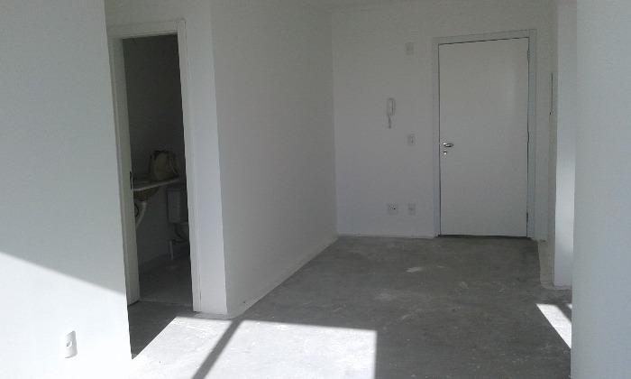 Vida Viva Clube Moinho - Apto 2 Dorm, São João, Porto Alegre (EV1317) - Foto 5