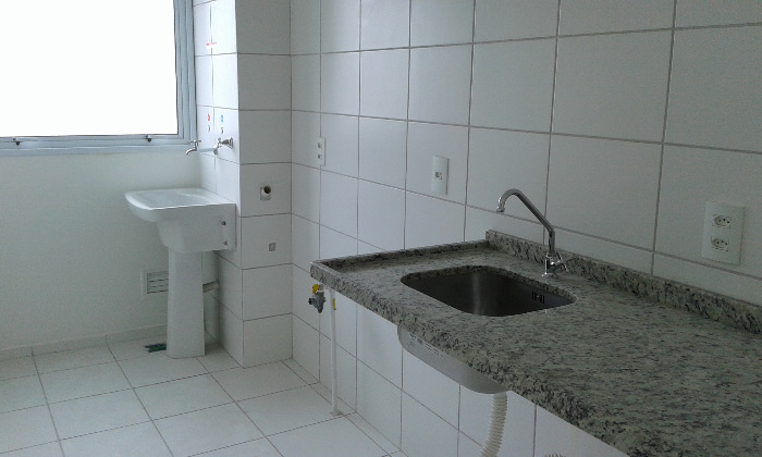 You Condominio Clube - Apto 2 Dorm, Sarandi, Porto Alegre (EV1435) - Foto 5