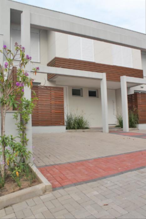 Clarity - Casa 3 Dorm, Tristeza, Porto Alegre (EV1521)