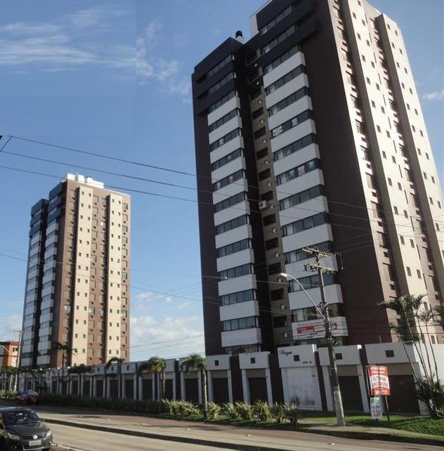 Horizons - Apto 2 Dorm, Petrópolis, Porto Alegre (EV1544)