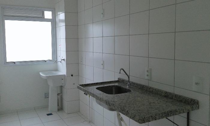You Condominio Clube - Apto 3 Dorm, Sarandi, Porto Alegre (EV1573) - Foto 7