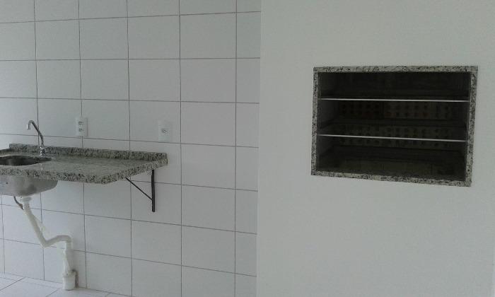 You Condominio Clube - Apto 3 Dorm, Sarandi, Porto Alegre (EV1573) - Foto 8